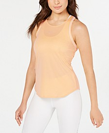 Women's Court Dry Racerback Tank Top