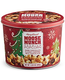 Moose Munch Drum