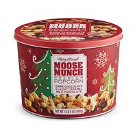 Deals on Harry & David Moose Munch Drum + Dark Chocolate Moose Munch