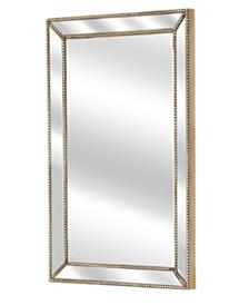 Abbyson Living Warren Rectangle Wall Mirror