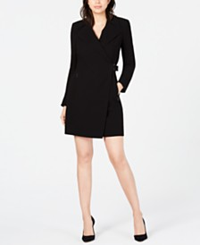 Elie Tahari Charlotte Blazer Dress
