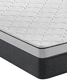 "Foam 7.5"" Medium Mattress Set- Twin"