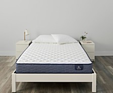 "Serta Sleeptrue Carrollton 10"" Firm Mattress Collection"
