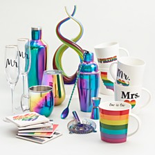 Pride Home Collection