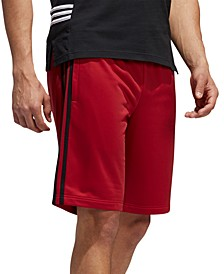 Men's 3-Stripe Shorts