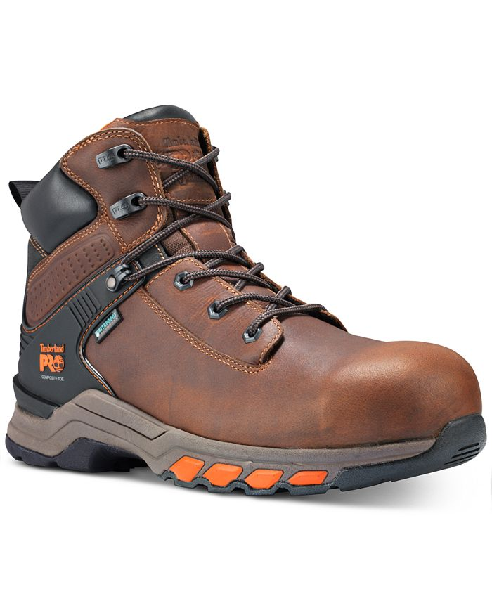 Timberland - PRO Hypercharge Composite-Toe Boots