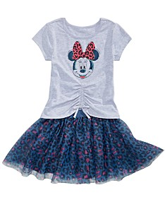 6b332900fb730 Minnie Mouse Kids' Clothing Sale & Clearance 2019 - Macy's