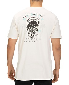 Hurley Men's Premium Lords Of Froth T-Shirt