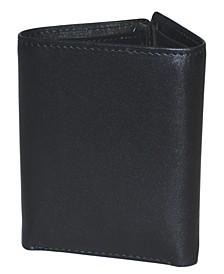 Regatta 3-Fold Wallet