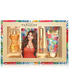 Sofia Vergara 3-Pc. Tempting Paradise Gift Set