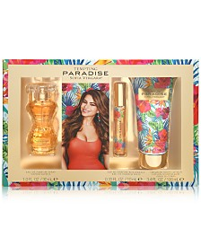 Sofia Vergara 3-Pc. Tempting Paradise Gift Set