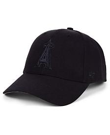 '47 Brand Los Angeles Angels Black Series MVP Cap