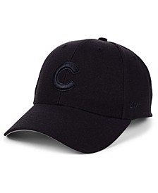 Chicago Cubs Black Series MVP Cap