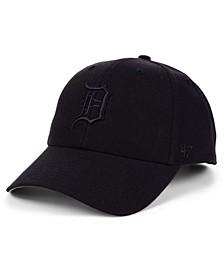 Detroit Tigers Black Series MVP Cap