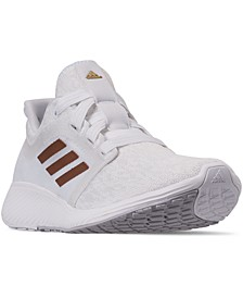 Women's Edge Lux Casual Sneakers from Finish Line