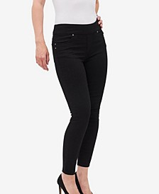 Super Stretch Ankle Pant