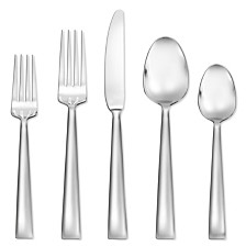 Hampton Forge Brocade 20-PC Flatware Set, Service for 4