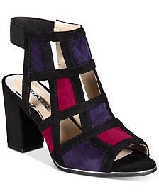 Rialto Welth Dress Sandals