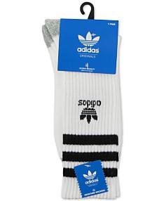 397eaefedc08 Adidas Socks: Shop Adidas Socks - Macy's