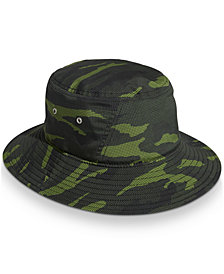adidas Men's Victory II Camouflage Bucket Hat