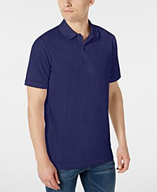 Men's Stackable Regular-Fit Polo Shirt