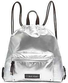 Calvin Klein Georgia Backpack