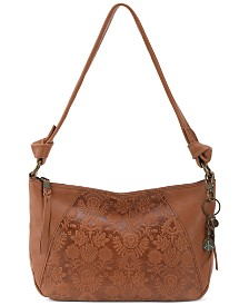 The Sak Rialto Leather Hobo