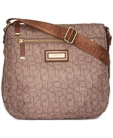 Belfast Signature Crossbody
