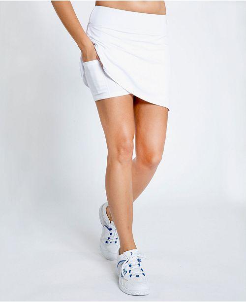 "EleVen by Venus Williams EleVen by Venus 16"" Motion Skirt"