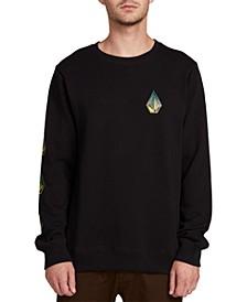 Men's Deadly Stone Logo Sweatshirt