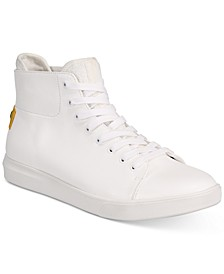 William High-Top Sneakers