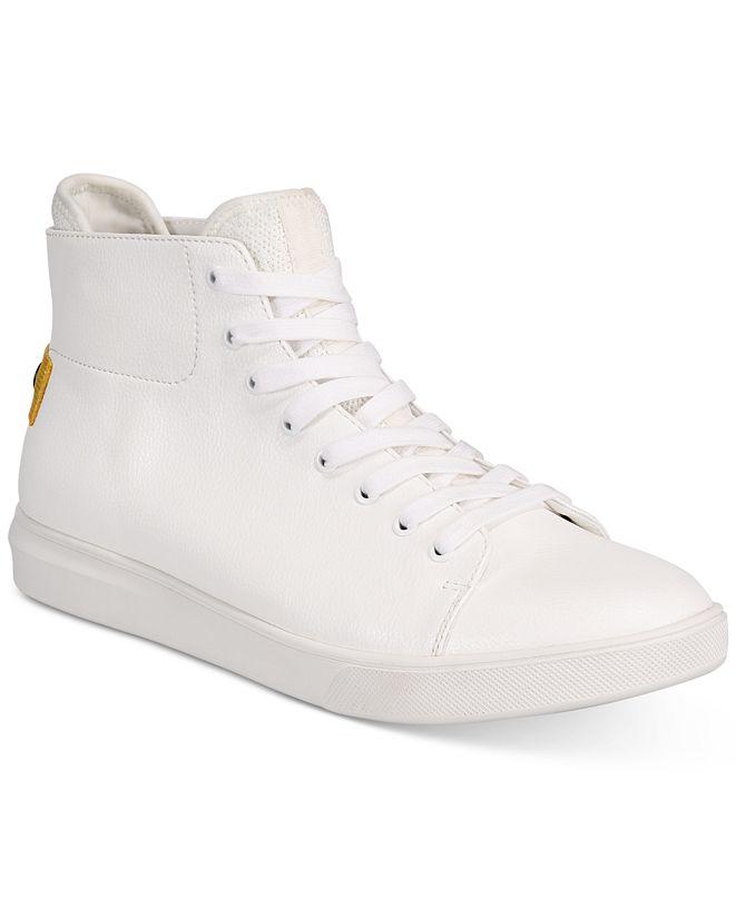 KINGSIDE William High-Top Sneakers