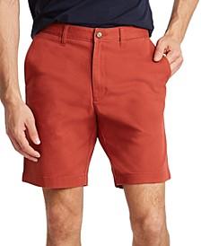 "Men's 8.5"" Stretch Classic-Fit Deck Shorts"