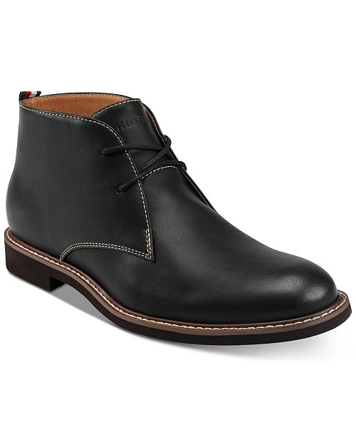 Tommy Hilfiger Gervis Chukka Boots