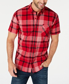 Levi's® Men's Binso Plaid Shirt Shirt