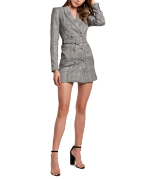 Bardot  ELLA BLAZER DRESS