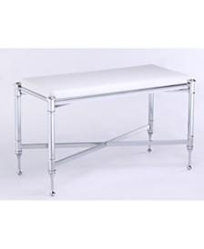 Taymor Large Estate Vanity Bench