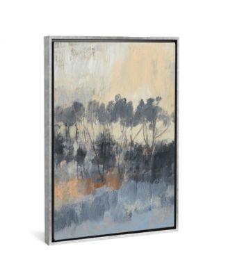 "Paynes Treeline I by Jennifer Goldberger Gallery-Wrapped Canvas Print - 40"" x 26"" x 0.75"""