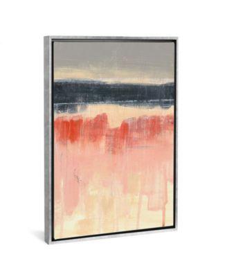 "Paynes Horizon I by Jennifer Goldberger Gallery-Wrapped Canvas Print - 26"" x 18"" x 0.75"""