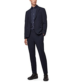 BOSS Men's Isko Slim-Fit Shirt