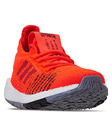 adidas Boys Pulse BOOST Running Sneakers from Finish Line