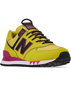 save off c587d af13b New Balance Shoes for Women - Macy's