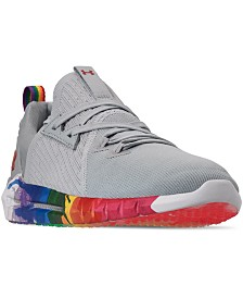 Under Armour Men's HOVR SLK EVO x Pride Running Sneakers from Finish Line