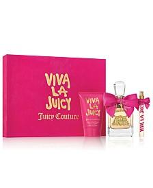 Juicy Couture 3-Pc. Viva La Juicy Gift Set
