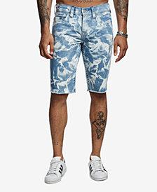 True Religion Men's Ricky No Flap Shorts