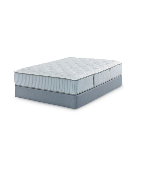 "Scott Living Stargazer 13"" Plush Mattress Set- Twin"
