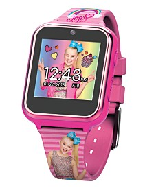 Nickelodeon Jojo Siwa Kids iTime Smart Watch