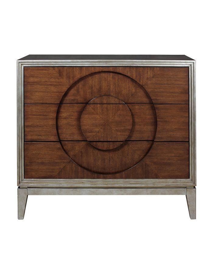 Furniture - Vestal Accent Chest