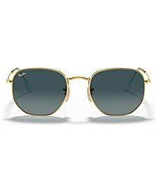 Sunglasses, RB3548N 51