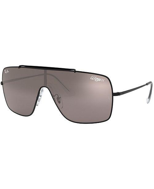 Ray-Ban Sunglasses, RB3697 35